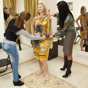 Ателье по пошиву одежды Текстильщика