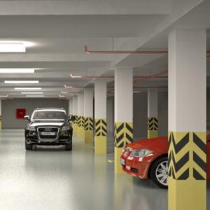 Автостоянки, паркинги Текстильщика