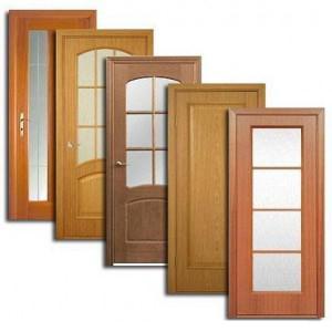 Двери, дверные блоки Текстильщика