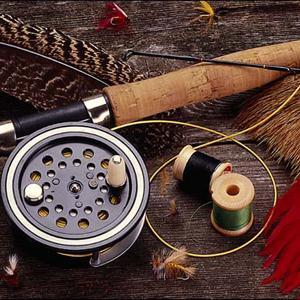 Охотничьи и рыболовные магазины Текстильщика