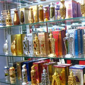 Парфюмерные магазины Текстильщика