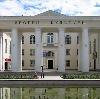 Дворцы и дома культуры в Текстильщике