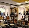 Музыкальные магазины в Текстильщике