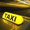 Такси в Текстильщике