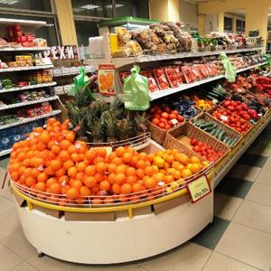Супермаркеты Текстильщика