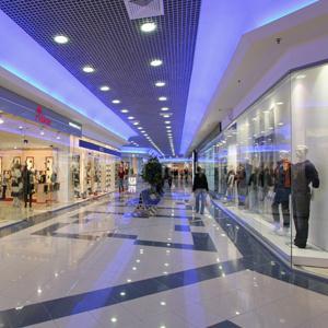Торговые центры Текстильщика