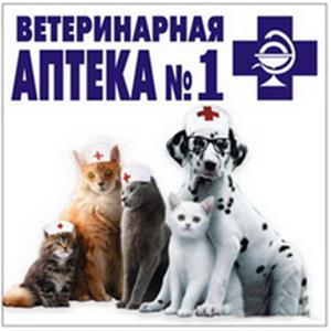Ветеринарные аптеки Текстильщика