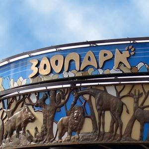 Зоопарки Текстильщика